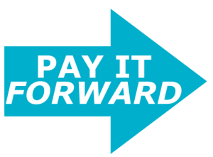 Pay It Fwd